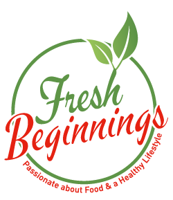 Fresh Beginnings